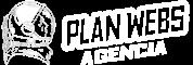logo agencia plan webs