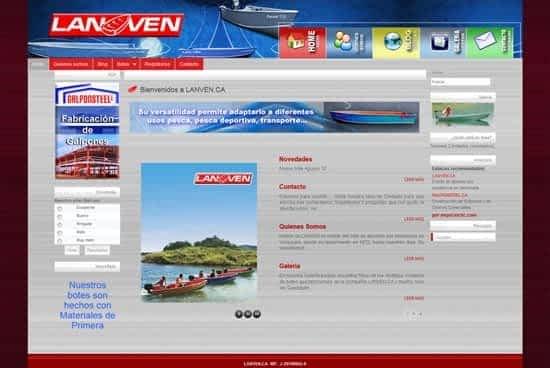LANVEN.COM.VE